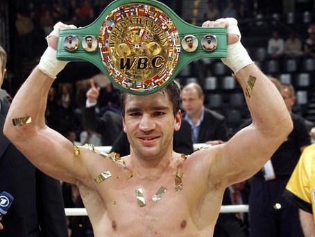 Perfiles del boxeo: Markus Beyer