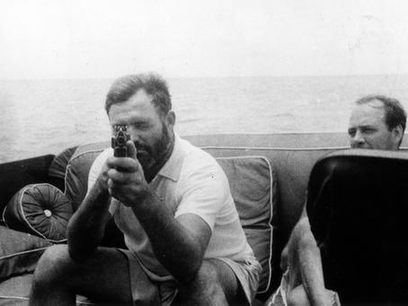 La elipsis en Hemingway