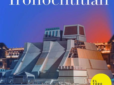 Tronochtitlán: revolucionemos la difusión de la historia
