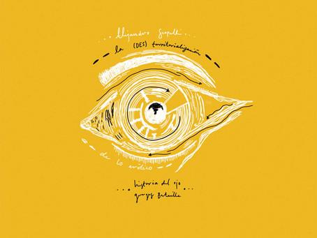 La desterritorialización de lo erótico: Historia del ojo, de Georges Bataille