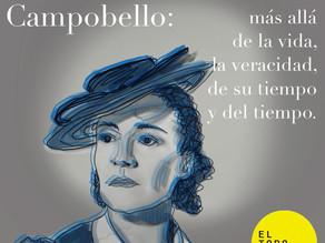 'Cartucho', de Nellie Campobello: Más allá de la vida, la veracidad, de su tiempo y del tiempo
