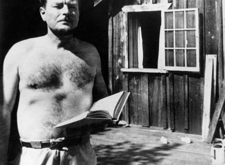 En la vida de Malcolm Lowry