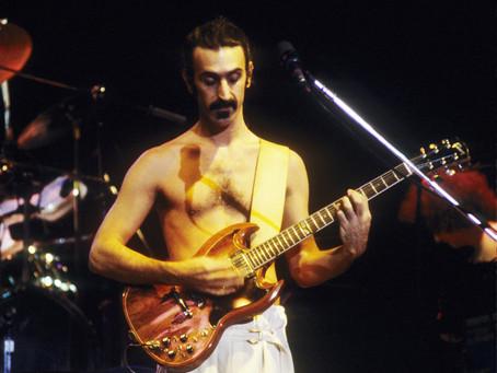 Zappa: La creatividad en persona