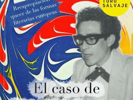 Reapropiación queer de las formas literarias europeas: el caso de Abigael Bohórquez