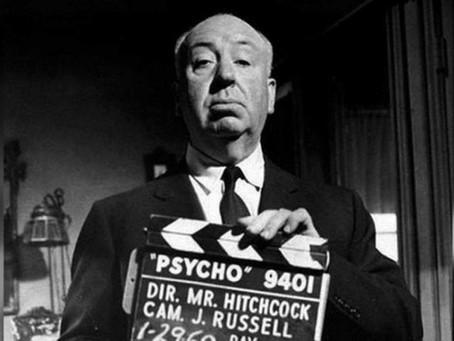 Alfred Hitchcock: el pionero del cine moderno