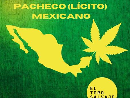 Manual para el pacheco (lícito) mexicano
