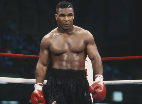 Mike Tyson, mochaorejas