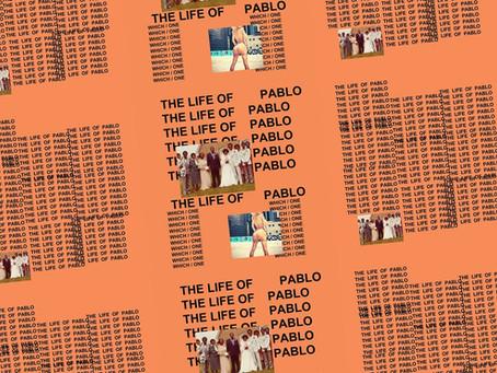 "La historia detrás del disco: ""The Life of Pablo"", Kanye West"