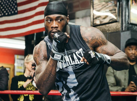 Perfiles del boxeo: Deontay Wilder