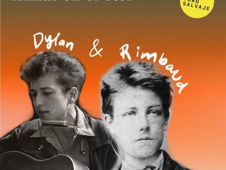 Dylan y Rimbaud: Almas en el éter
