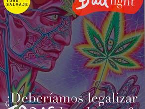 Bullfight: ¿Deberíamos legalizar todas las drogas?