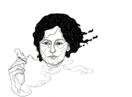 Una lectura cíclica en Alejandra Pizarnik