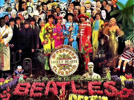 """¿Por qué """"Sgt. Pepper's Lonely Hearts Club Band"""" fue tan importante?"""