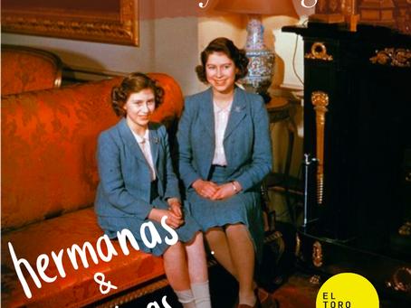 Elizabeth y Margaret: hermanas y enemigas