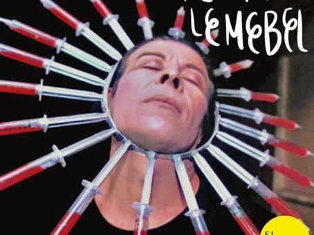 Los vivires de Pedro Lemebel