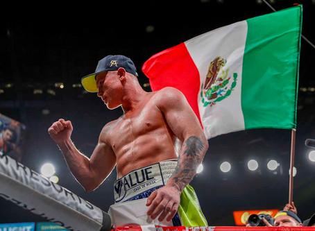 Perfiles del boxeo: Saúl 'Canelo' Álvarez