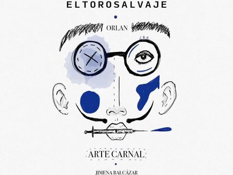 Arte carnal - Orlan