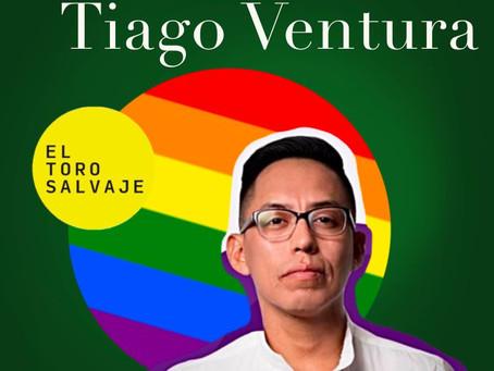 """""""Las nuevas generaciones  ya están desmoronando el tradicionalismo"""": Entrevista con Tiago Ventura"""