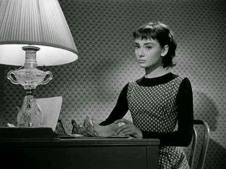 Sabrina, Sabrina where have you been all my life?
