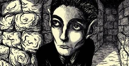 Una página de Kafka