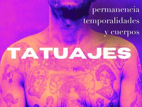 Tatuajes: Permanencias, temporalidades y cuerpos
