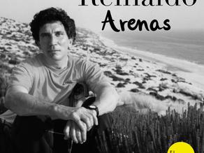 Reinaldo Arenas, o cuando vivir es arder. Retrato periférico.