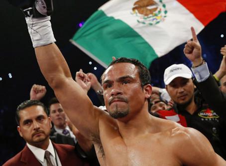 Perfiles del boxeo: Juan Manuel Márquez