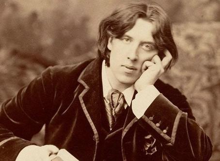 Oscar Wilde y el amor que no se atreve a pronunciar su nombre