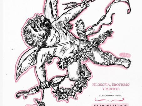 Filosofía, erotismo y muerte