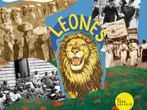 De cazadores a leones. Las otras historias
