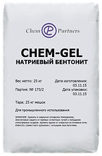 Высоковязкий полимерный бентонит