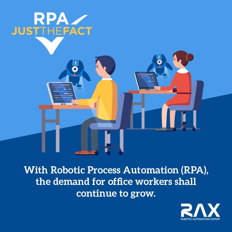 RAX Robotic Process Automation for Enterprise Systems