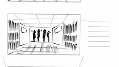 Live Stream Storyboarding with Young Actors