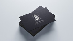 Audio Services Branding