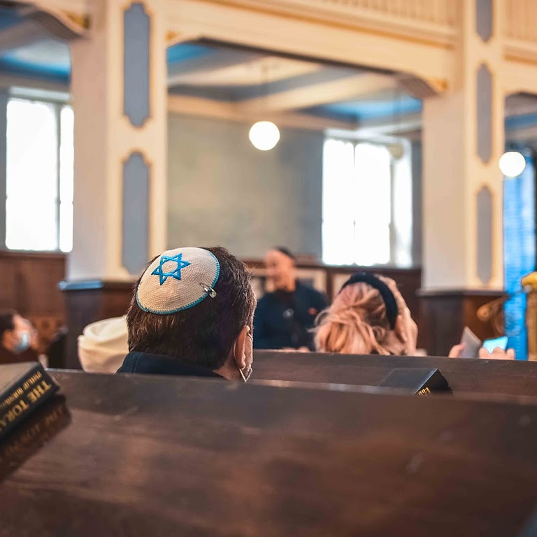 Teaching Jewish heritage in your class - Lithuanian seminar 2020