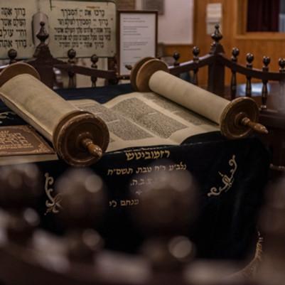 Debrecen: Teaching Jewish heritage in your class. Using Jewish cemeteries in education 2020