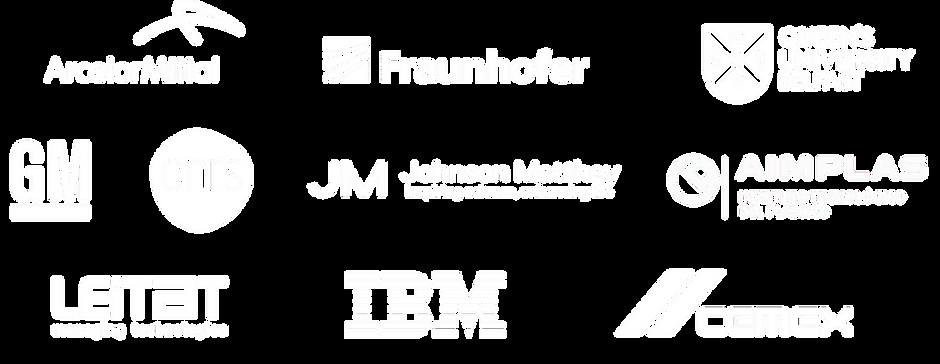 MOF Technologies Partner Logos