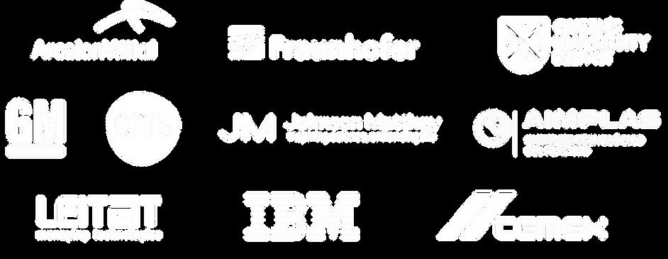 MOF Technologies Partners