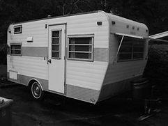 fifth wheel roulotte selette