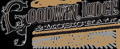 Goodwin Lodge Logo