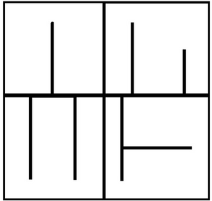 "Simplified ""Loss"" meme"