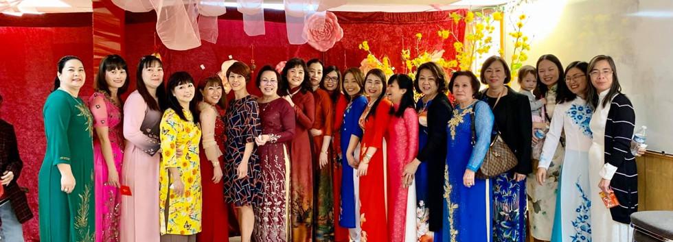 Women's Ministry (Tết 2020)