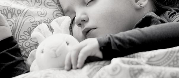 5 Ways to Improve your Toddler's Sleep