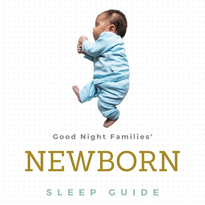 The Newborn Sleep Guide