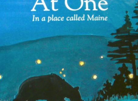"""""""At One"""" By Lynne Plourde, Read By Mrs. Haberzettl"""