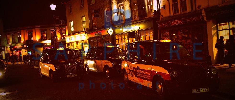 London's Finest