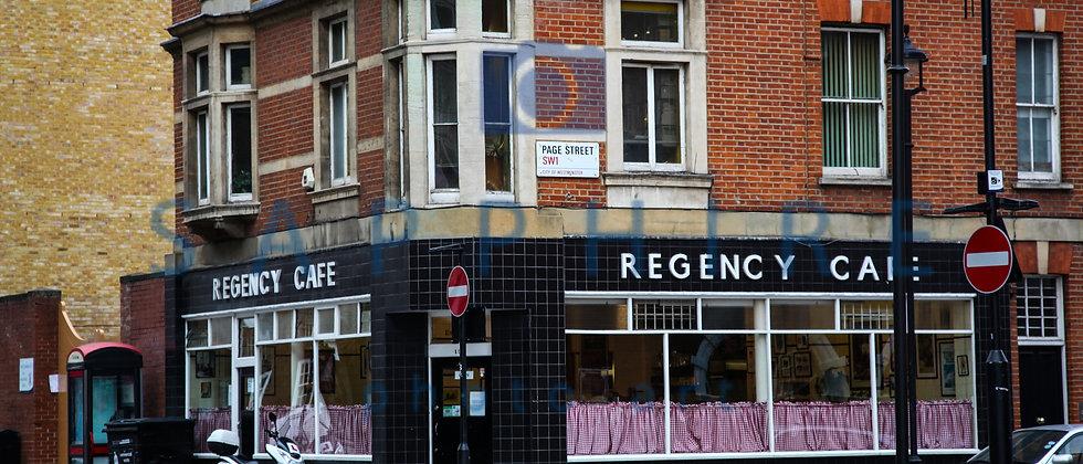 Page Street, London