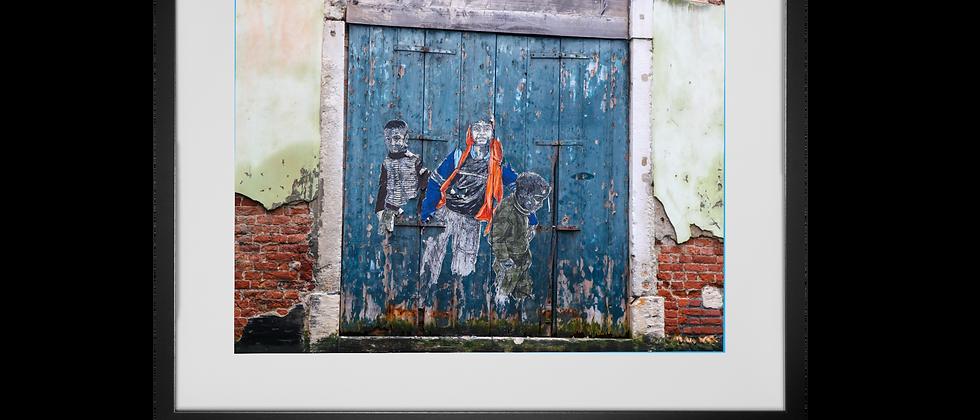 Venice Grafitti