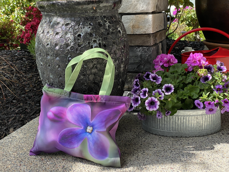 A bag or a Class?