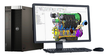 Dessinateur industriel indépendant conception mécanique freelance